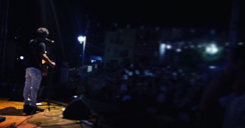 Marco Ligabue - 22 agosto 2020