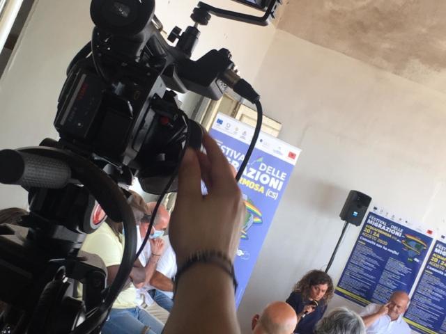 """Focus formativo su """"Procedure di emersione e contrasto al caporalato"""" - 23 agosto 2020"""